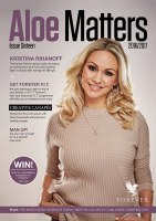 Aloe Matters e-magazine