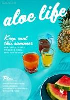 Aloe Life e-magazine